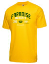 Paradise High SchoolHockey