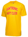 Hawthorne High SchoolArt Club