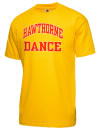 Hawthorne High SchoolDance