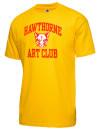 Hawthorne High SchoolArt Club