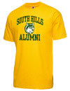 South Hills High School