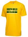 South Hills High SchoolGolf