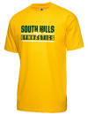 South Hills High SchoolGymnastics