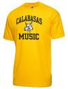 Calabasas High SchoolMusic
