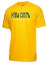 Mira Costa High SchoolGymnastics