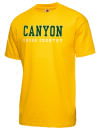 Canyon High SchoolCross Country