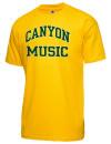 Canyon High SchoolMusic