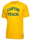 Canyon High SchoolTrack