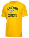 Canyon High SchoolNewspaper