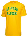 Le Grand High SchoolAlumni
