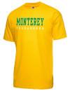 Monterey High SchoolNewspaper