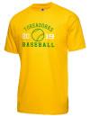 Monterey High SchoolBaseball