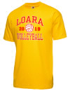 Loara High SchoolVolleyball