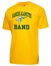 Rancho Alamitos High SchoolBand