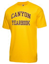 Canyon High SchoolYearbook