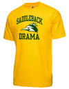 Saddleback High SchoolDrama