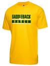 Saddleback High SchoolDance