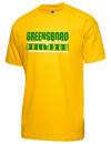 Greensboro High SchoolNewspaper