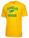 Chamberlain High SchoolSwimming