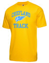 Chiefland High SchoolTrack