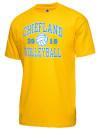 Chiefland High SchoolVolleyball