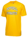 Pepperell High SchoolGymnastics