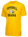 Pepperell High SchoolDrama