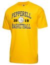 Pepperell High SchoolBasketball