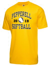 Pepperell High SchoolSoftball