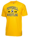 Pepperell High SchoolWrestling