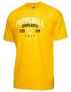 Pepperell High SchoolGolf