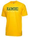 Kaimuki High SchoolSwimming