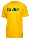 Cajon High SchoolTrack