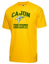 Cajon High SchoolCross Country