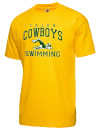 Cajon High SchoolSwimming