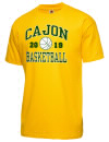 Cajon High SchoolBasketball