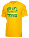 Mar Vista High SchoolTennis