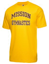 Mission High SchoolGymnastics
