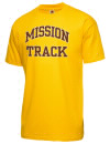 Mission High SchoolTrack