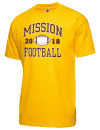 Mission High SchoolFootball