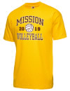 Mission High SchoolVolleyball