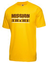 Mission High SchoolSwimming