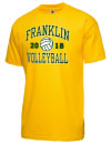 Franklin High SchoolVolleyball