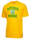 Pacific Beach High SchoolMusic