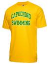Capuchino High SchoolSwimming