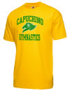 Capuchino High SchoolGymnastics