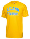 Leland High SchoolYearbook