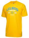 Leland High SchoolCheerleading