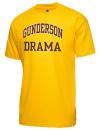 Gunderson High SchoolDrama
