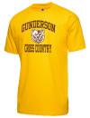 Gunderson High SchoolCross Country